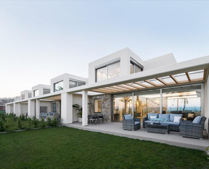 La Vila Paradis, apartamentos en Alicante